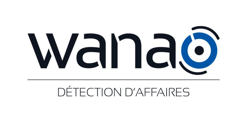 Logo de Wanao, membre du Cluster Pays Basque Digital et bénéficiaire, en septembre 2020, du dispositif ARFSN.